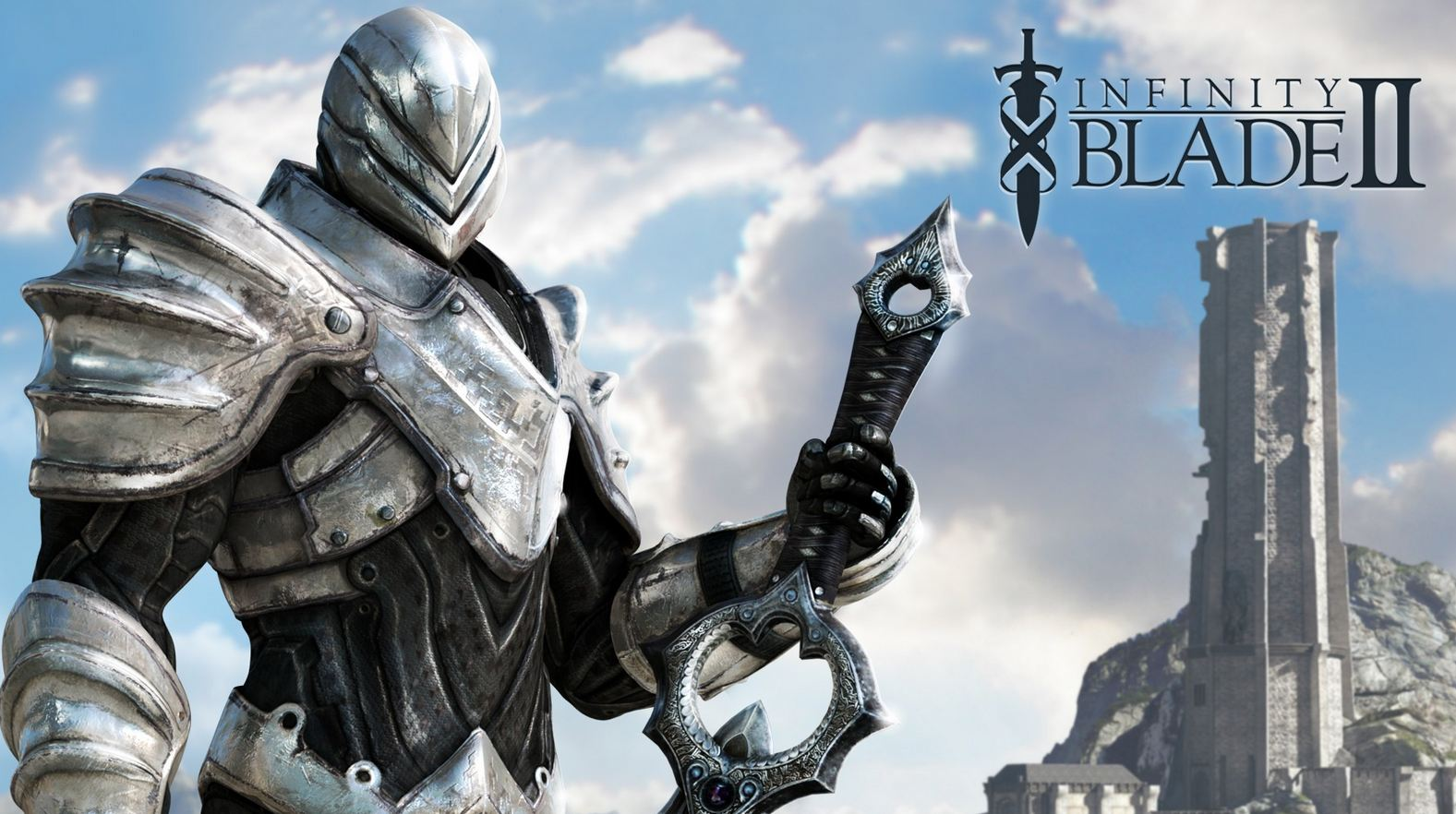 Game of the Month games ign infinity blade iOS Kostenlos Spiele