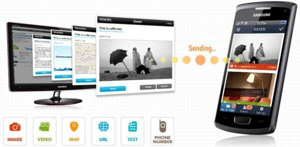 Bada Browser plugin Samsung