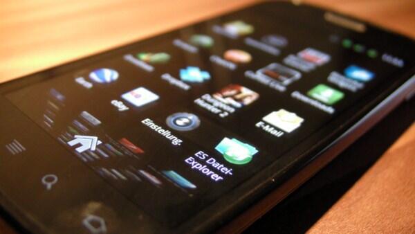 Android Apps nexus tipp Tools