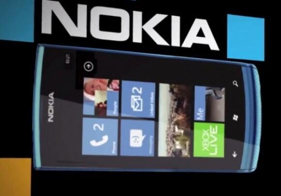 lumia 730 mwc2012 Nokia Windows Phone
