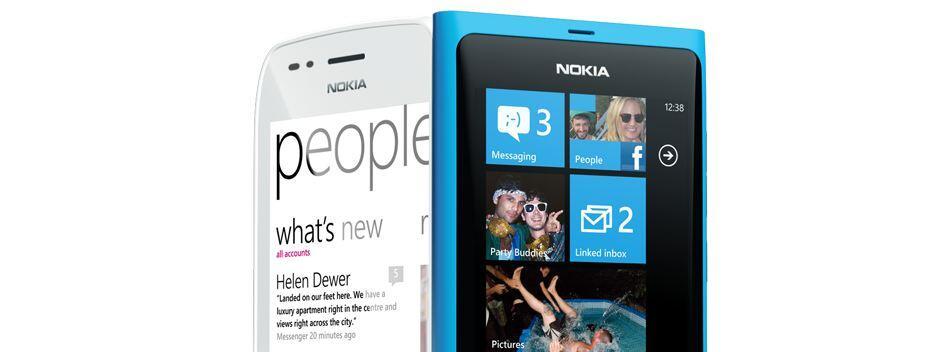 710 800 Lumia microsoft Nokia Tethering Update Windows Phone