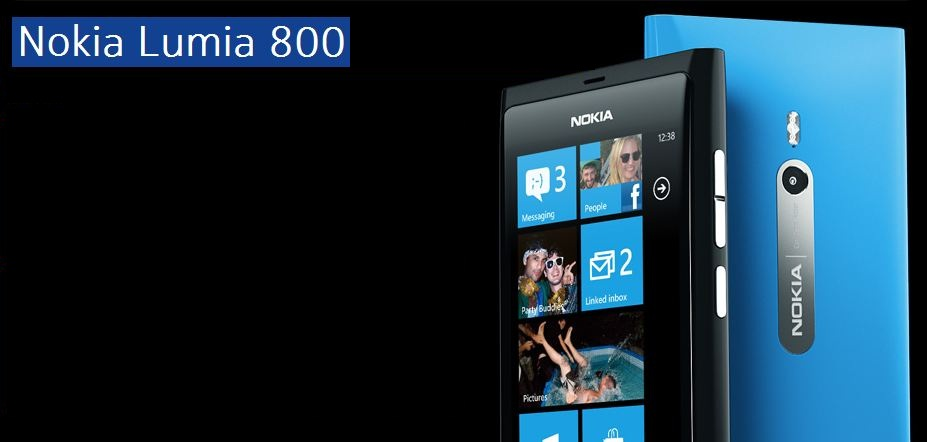 Analyse Android iOS Lumia 800 Nokia verkauf Windows Phone zahlen