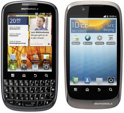 Android kaufen Motorola QWERTZ shopping Smartphone tipp