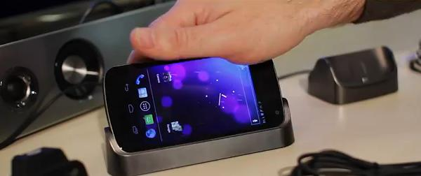 Android galaxy hands on nexus Samsung Video YouTube