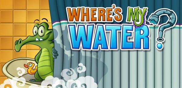 mein wasser