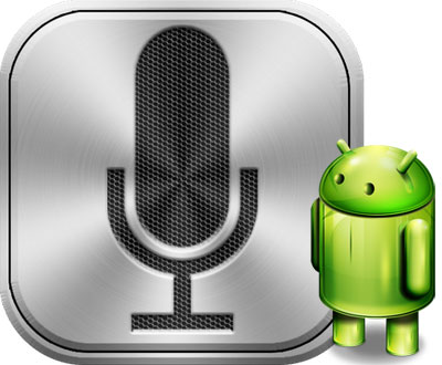 action alice Android siri sprache Update voice