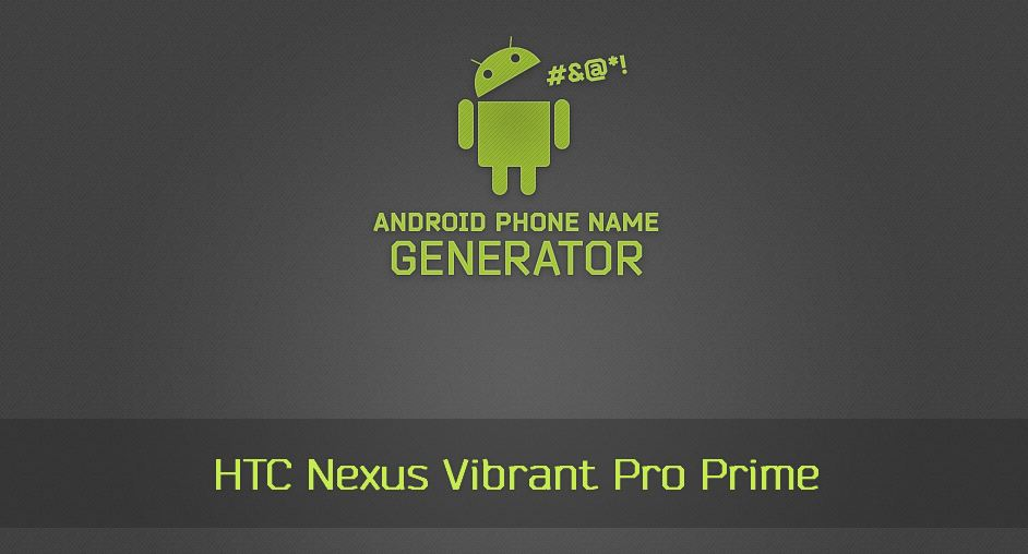 Android generator phone zufall