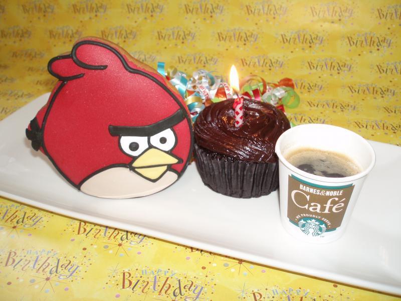 Android Angry Birds appstore Geburtstag iOS market rovio Symbian Update Windows Phone