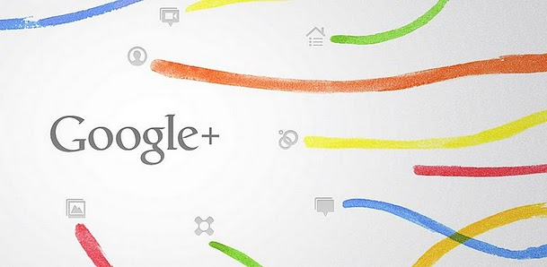 Android Google plus
