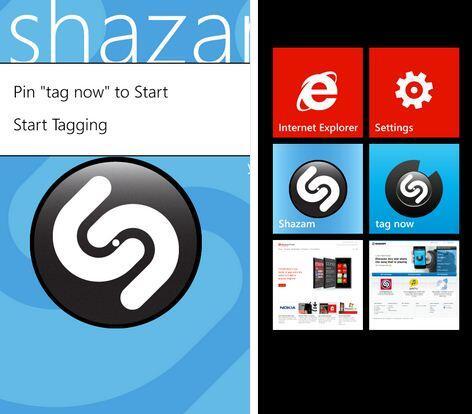 Shazam Für Windows