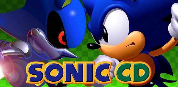 amazon games Gratis-App Gratis-App des Tages sonic sonic cd Spiele