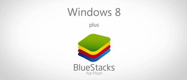 Android Apps Emulator Windows 8