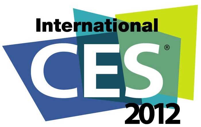 ces2012 consumer electronic show events las vegas plan veranstaltungen