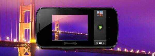 Android clip Galaxy Nexus Google promo Samsung Video