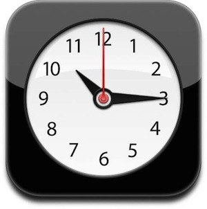 alarm Apple fail iOS Wecker