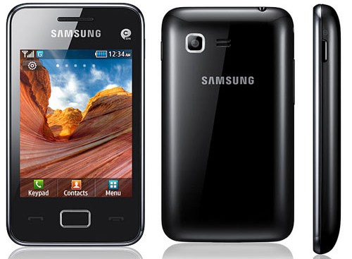dual DUAL-Sim einsteiger Samsung Smartphone