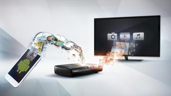 HD internet online TV tv-box Update videoweb web zattoo
