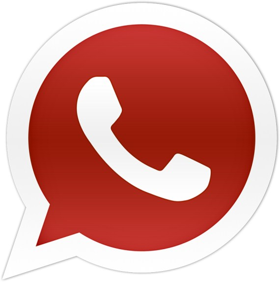 Android app fail iOS whatsapp