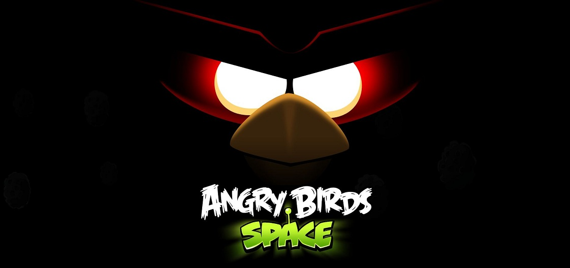 Android Angry Birds iOS rovio space Spiel