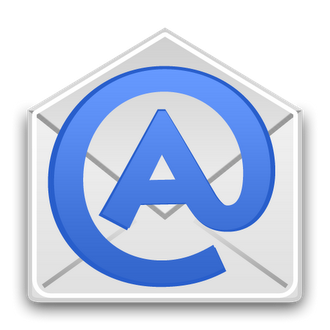 Android app E-Mail ICS mail