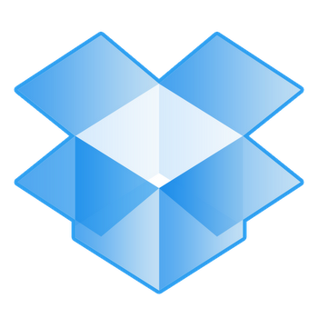 Android cloud dropbox Speicher