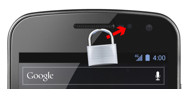 Android Annäherungssensor Proximity Sensor Taschenfunktion Tastensperre