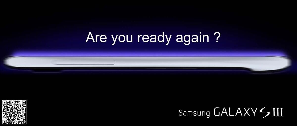 Android galaxy s3 Konzept Samsung Smartphone