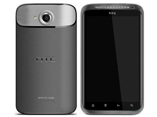 Android HTC Leak one x specs spezifikationen