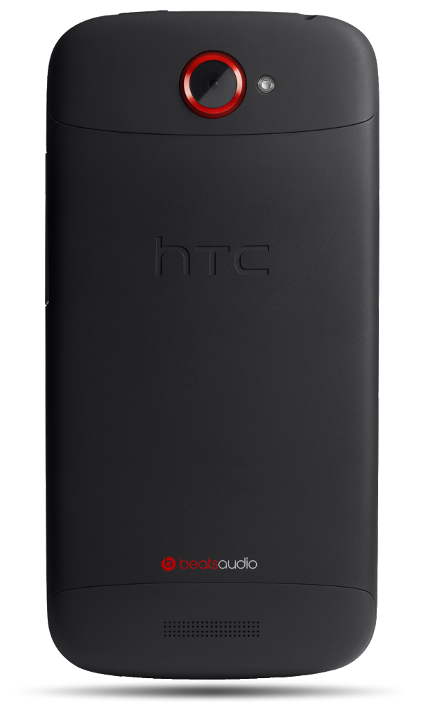 Android HTC ICS Leak mwc2012 one s one x