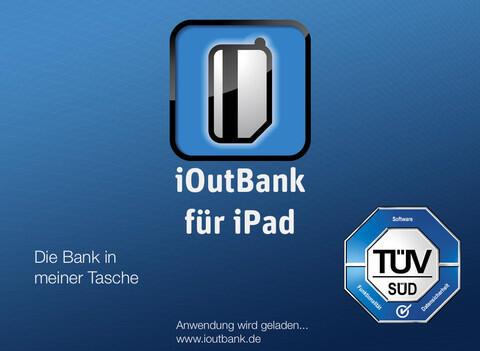 Apple banking geld iOS iPad iphone Update