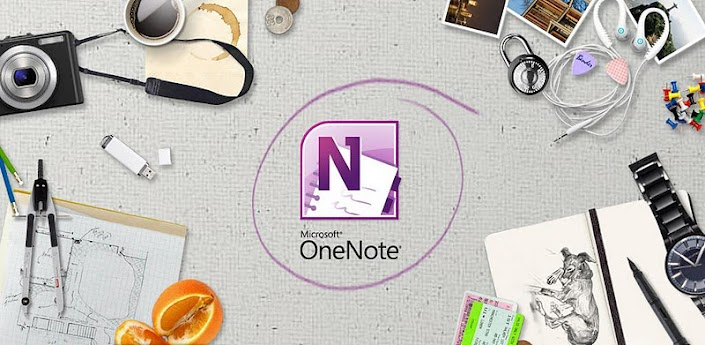Android market microsoft ms note one note