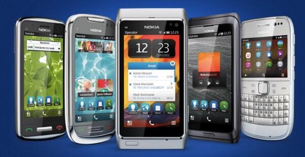 Belle Nokia os Symbian Update