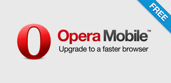 Android download mobile mwc2012 Opera Symbian