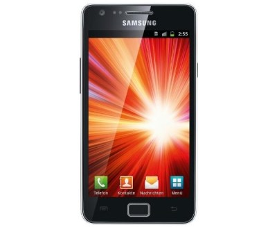 Android galaxy s2 neu plus Samsung Update