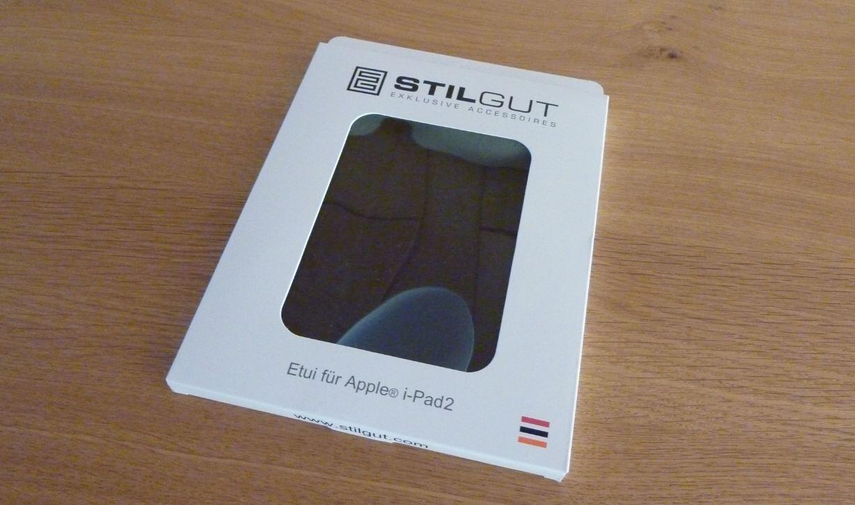 Apple hülle iPad 2 magnet tipp