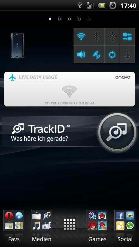 Android apk Devs & Geeks download mod Sony Sony Ericsson