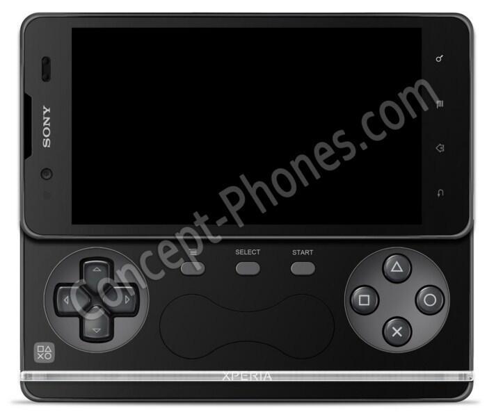 fun Game Konzept mobile Sony Spiel Xperia xperia 2