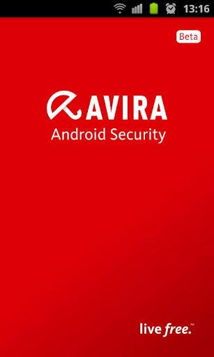 Android Sicherheit System Tool