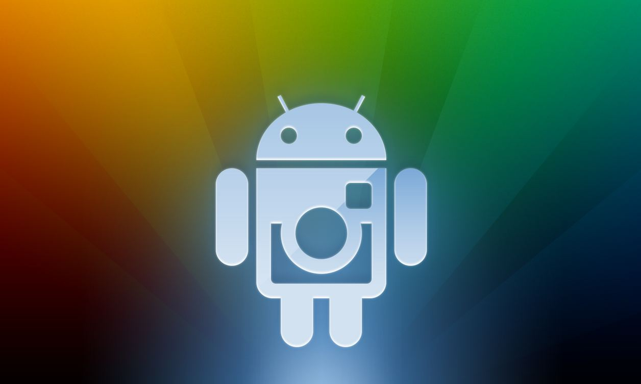 Android instagram iOS Nutzer