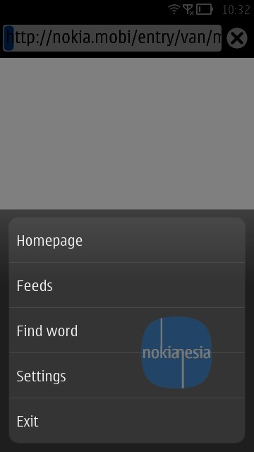 carla Nokia Symbian Update