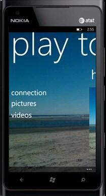 dlna Nokia play UPnP W-LAN Windows Phone