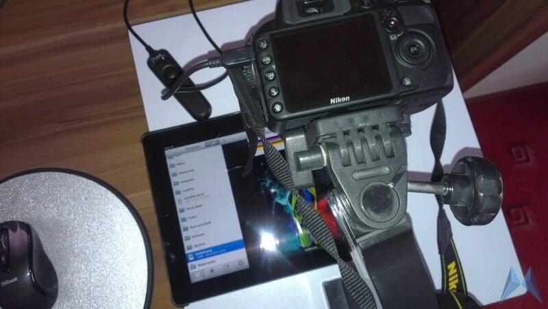AMOLED Android Apple Display HD iPad lcd makro SAMOLED test