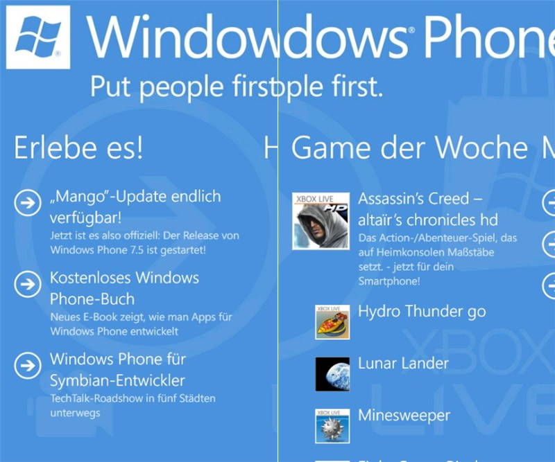 app Lumia News Nokia Windows Phone