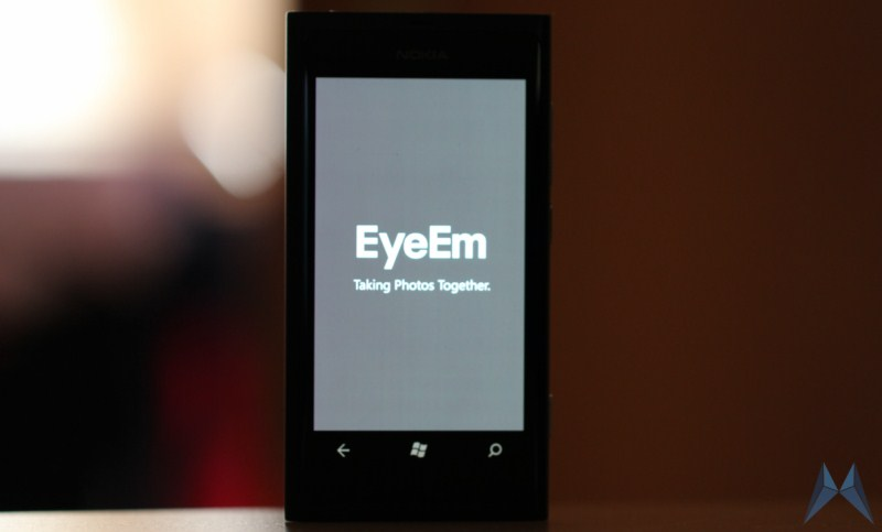 Devs & Geeks eyeem Windows Phone