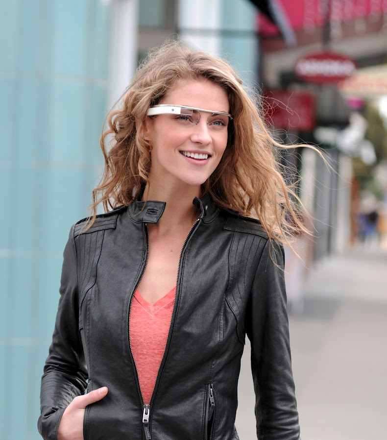 Android AR brille Glass Google Project Glass