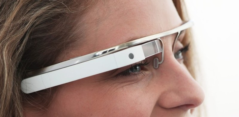 Android Glass Google