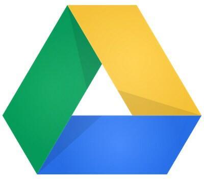 app chrome drive Google