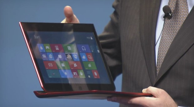 2012 Android cpu IDF intel prozessor tablet ultrabook