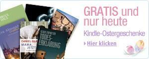 aktion amazon e-book kindle