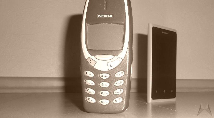 facebook geschichte Nokia timeline